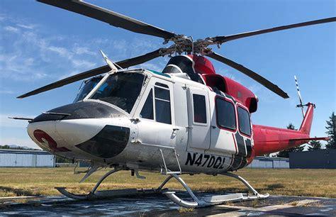 Bell 412 Sp For Sale  Buy A Bell 412 Sp  352751 Avbuyer