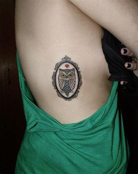 la web de los tatuajes : Tatuajes de búhos: significado e