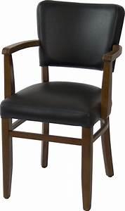 Stuhl Mit Armlehne : gastronomie stuhl cindy schwarz mit eckiger armlehne g nstig m bel star ~ Watch28wear.com Haus und Dekorationen