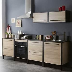 Meuble Haut Cuisine Vitré : meuble haut cuisine vitr but id e de mod le de cuisine ~ Teatrodelosmanantiales.com Idées de Décoration
