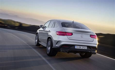 But if you'd rather not have your head bitten off, there's this: Mercedes-AMG GLE 63 S Coupe revealed at Detroit show   PerformanceDrive