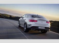 MercedesAMG GLE 63 S Coupe revealed at Detroit show
