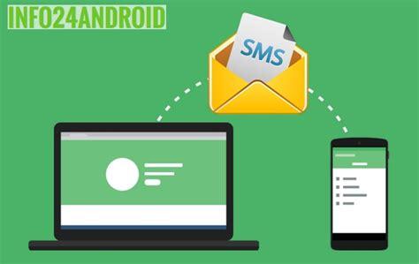 ordinateur de bureau sony comment faire pour envoyer des messages sms depuis un pc