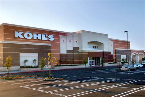Kohl's To Accept Amazon Returns At Select Stores