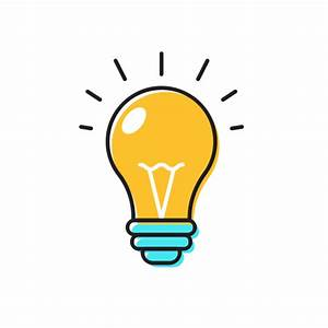 Idea Bulb Png | www.pixshark.com - Images Galleries With A ...
