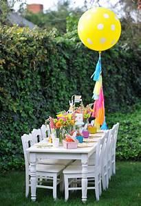 Garten Für Kinder : 25 lustige osterdeko ideen kinderparty im garten organisieren ~ Whattoseeinmadrid.com Haus und Dekorationen