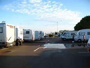Les Camping Car : 34 palavas les flots photos aires service camping car stationnement pour camping car ~ Medecine-chirurgie-esthetiques.com Avis de Voitures