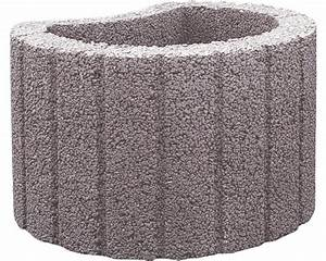 Beton Pigmente Hornbach : jardinier semmelrock din beton ro ie 30x20 cm pret mic la hornbach ~ Buech-reservation.com Haus und Dekorationen