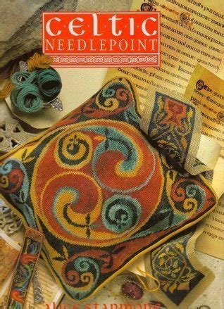 celtic needlepoint  alice starmore reviews discussion bookclubs lists