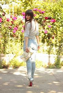 Versatile Silver Shoes for Your Every Outfit - Pretty Designs