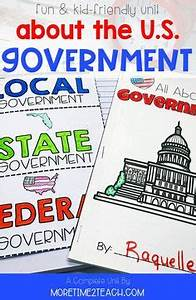 45 Best Levels Of Government Images 3rd Grade Social