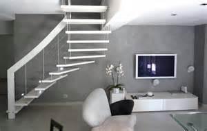 Escalier Contemporain Pas Cher by L Escalier Design Pour Un Int 233 Rieur Bien Moderne Sharezamy