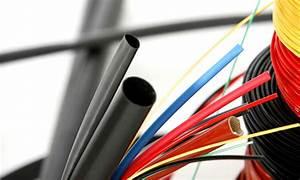 Material El U00e9ctrico  Los Cables En Una Instalaci U00f3n El U00e9ctrica Dom U00e9stica