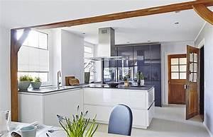 Weisse hochglanz kuche zerox grifflos for Weisse hochglanz küche