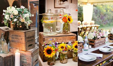 rustic wedding ideas tulle chantilly wedding blog