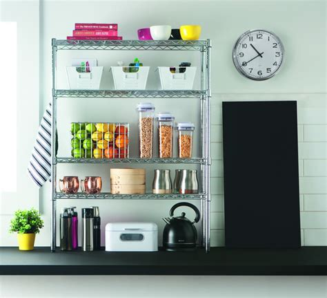 How To Make A Kitchen Bench time saving breakfast station organisation station