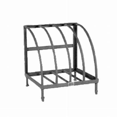 Wire Rack Bicycle