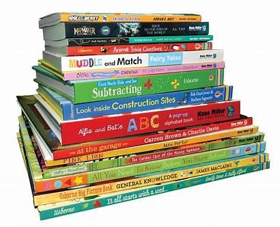 Books Usborne