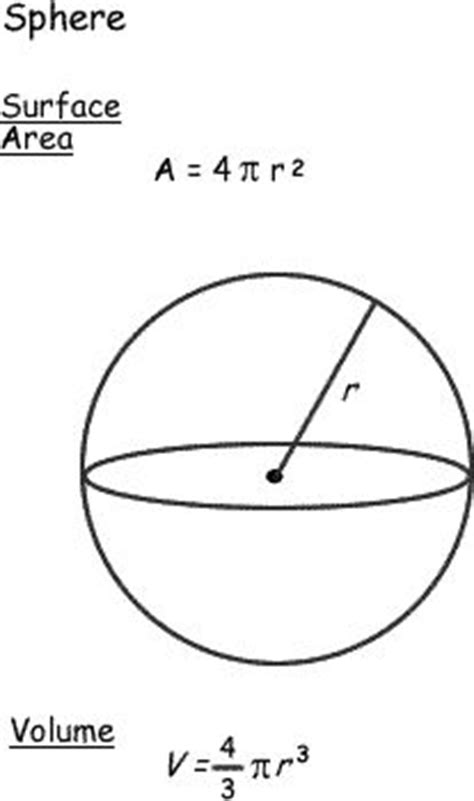 1000 images about surface area and volume on pinterest surface area geometry and geometry