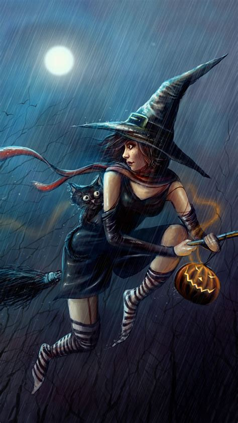 Witches Wallpapers Pictures Wallpapersafari