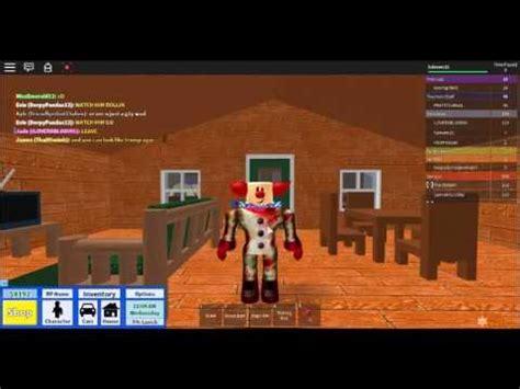 U0026quot;Roblox Highschoolu0026quot; Clown Costume Codes - YouTube