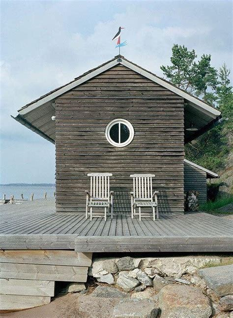 Dänisches Ferienhaus Bauen by Pin Steinhof Auf Outdoor Projekte Sommerhaus