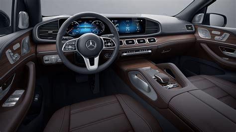 Mercedes benz set to unveil new concept car. Mercedes-Benz GLE SUV: interior design film