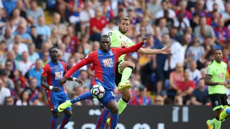 Live match preview - B'mouth vs C Palace 31.01.2017