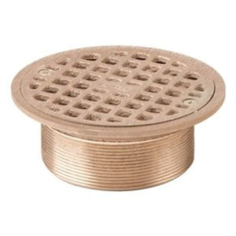 Bathtub Drain Strainer by Floor Drain Strainer 6in Dia Bathroom Sink And
