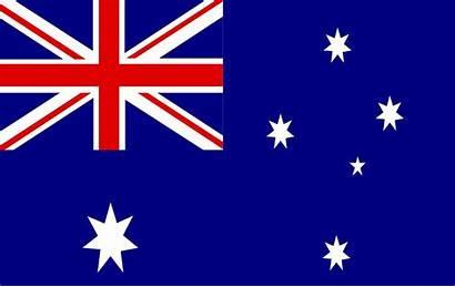 Australia Flag Australian Flags Crane Clipart Clip