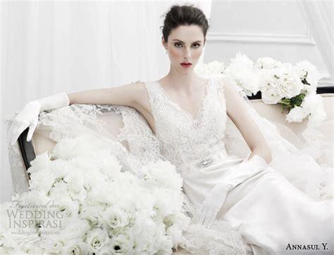 Annasul Y. 2015 Wedding Dresses