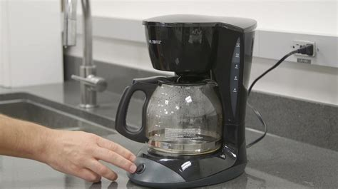 Coffee snobs know the water needs to be in contact with the grounds longer than that for the best flavor. How to Clean a Coffee Maker Without Vinegar: Is it Possible?