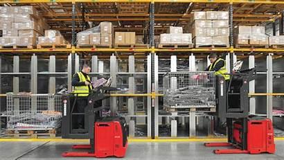 Order Linde Pickers Picker Picking Material Handling