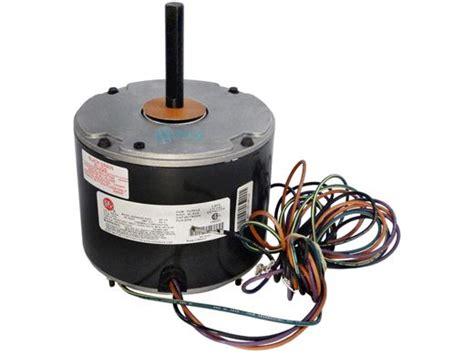 heat pump fan motor raypak rheem ruud heat pump fan motor h000083