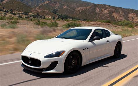 maserati coupe 2012 2012 maserati granturismo reviews and rating motor trend