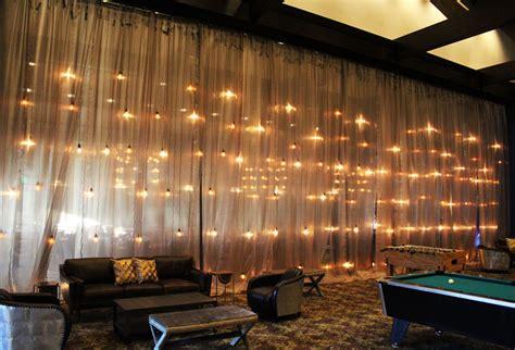 edison bulb wall event lighting bulbs