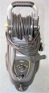 Pressure Washer Task Force
