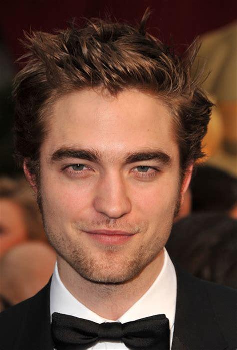 2017 Robert Pattinson