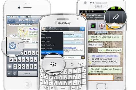s int 233 resserait au service de messagerie mobile
