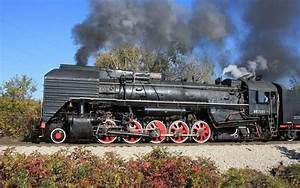 Steam Train Wallpapers - Wallpaper Cave
