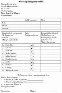 übergabeprotokoll Wohnung Vermieter : bergabeprotokoll bei wohnungs bergabe gevestor ~ A.2002-acura-tl-radio.info Haus und Dekorationen