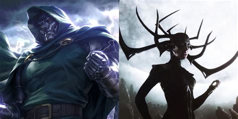 10 Marvel Villains Loki Could Go Up Against In His ...