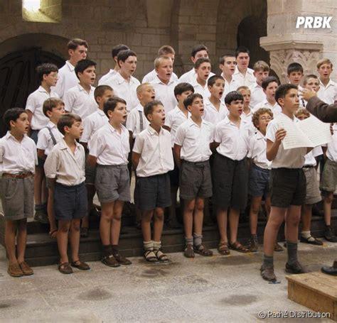 les choristes resume du les choristes que sont devenus les jeunes acteurs du