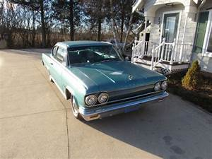 1965 Rambler Marlin Coupe 287 V8 Automatic Trans Amc