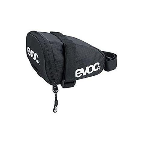 bag saddle evoc bike mountain pack seatpost bags