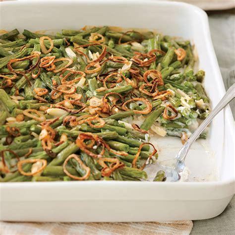 green bean casserole paula deen magazine