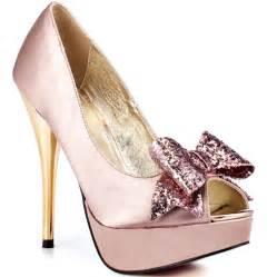 light pink wedding shoes light pink shoes heels