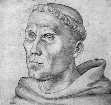 Vecākais Mārtiņa Lutera portrets - e - BAZNĪCA