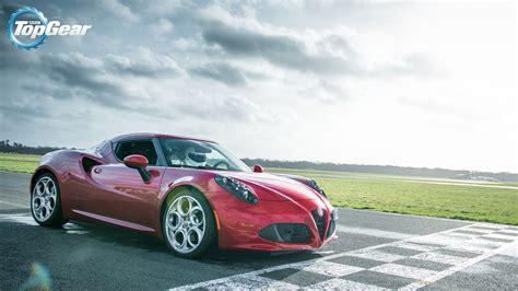 Alfa Romeo Top Gear by Alfa Romeo 4c Top Gear Jalop