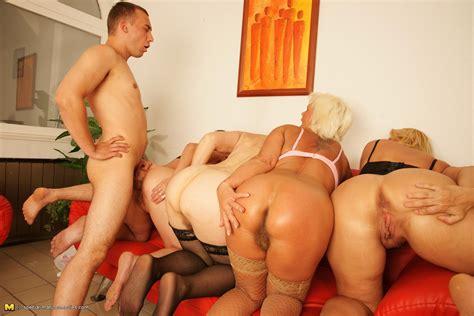 Mature Group Porn Galleries Milf